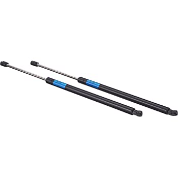 95-04 Chevrolet Tahoe,99-04 GMC Yukon LIFTGATE Rear Hatch TRUNK Vepagoo 2x-GS-022-Tailgate 00-04 Chevrolet Suburban 1500 2500 TAILGATE Lift Support Struts Shocks 4557 for 99-04 Cadillac Escalade 2 Qty