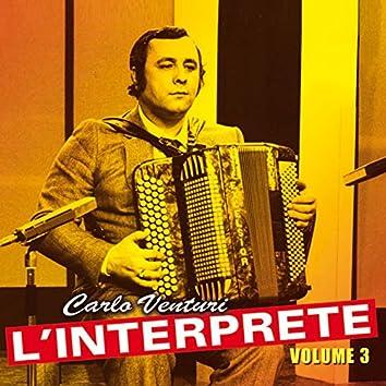 L'interprete, Vol. 3