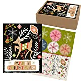 The Gift Wrap Company Friends Christmas