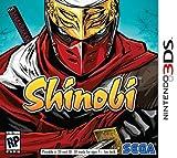 3DS SHINOBI [3DS]