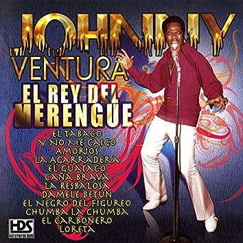 El Rey Del Merengue