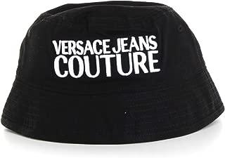 Versace Jeans Couture E8.GVBK06.65021 Sombreros Hombre S: Amazon ...