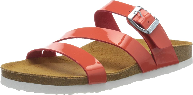 ara Women's Slide Flat Sandal
