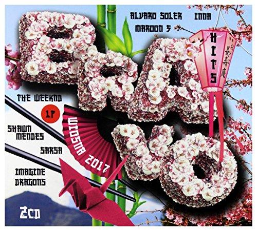 Bravo Hits Wiosna 2017 [2CD]