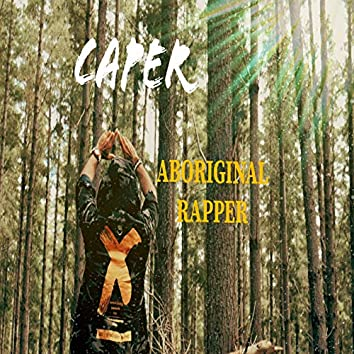 Aboriginal Rapper