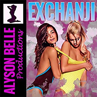 Exchanji: A Magical Gender Swap Board Game of Romance audiobook cover art