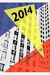 2014 October Vol. 10 Kindle Edition