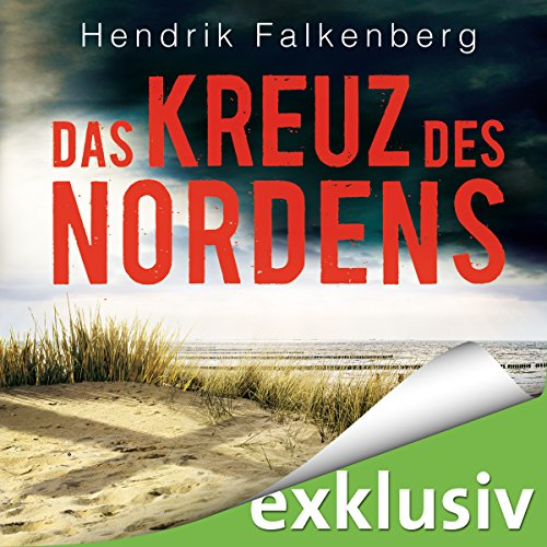 Das Kreuz des Nordens audiobook cover art