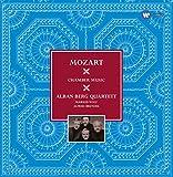 Mozart : Musique de chambre (Coffret 7 CD)