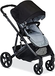 Best Britax B-Ready G2 Stroller, Mist Review