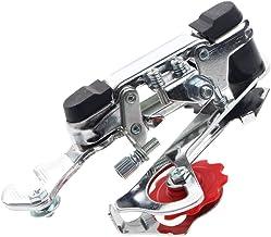 ULKEME Bicycle Transmission Rear Derailleur 18 Speed MTB Road Mountain Bike Accessories