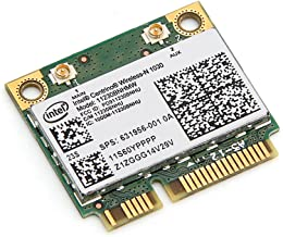 For IBM Intel Centrino Wireless-n 1030 11230bnhmw Wifi Bluetooth 3.0 Mini Pci-e Combo Card Single Band 2.4ghz 300mbps 802.11b/g/n