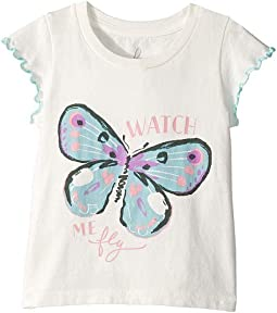Watch Me Fly Tee (Infant)