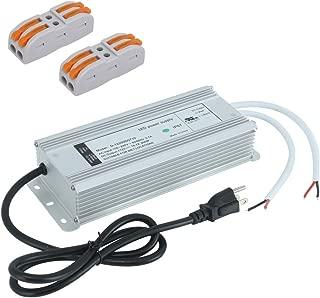 Best 200 watt 12 volt transformer Reviews