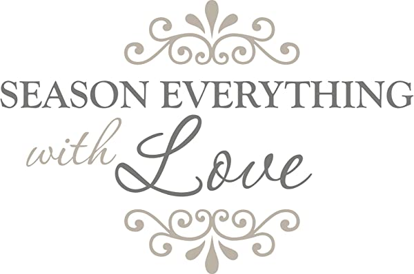 WallPops Season Everything Wall Quote Decal