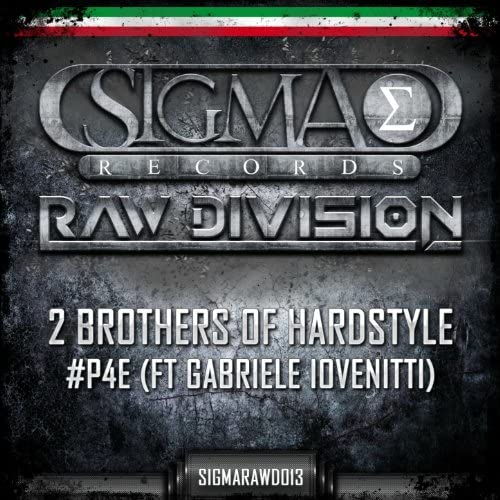 2 Brothers Of Hardstyle
