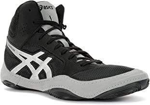 ASICS Men's Snapdown 3 Wrestling Shoes