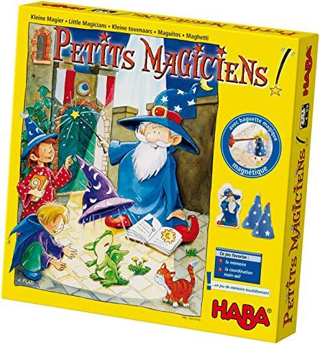 HABA Petits magiciens, 3267