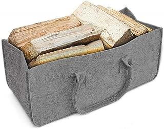 Best fireplace log bin Reviews