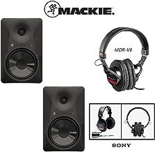 Mackie MR824 MR-Series 8