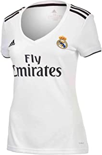 adidas Women's Soccer Real Madrid Home Jersey