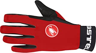 Castelli 2016/17 Scalda Full Finger Winter Cycling Gloves - K16535