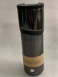 Best starbucks stainless steel tumbler black 16 fl oz Reviews