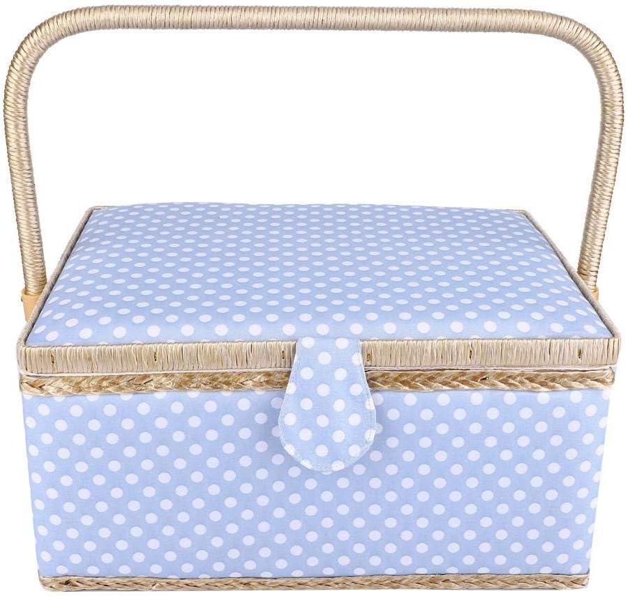 Sewing Basket Household Organizer Org Multipurpose Price Free Shipping Cheap Bargain Gift reduction Professional