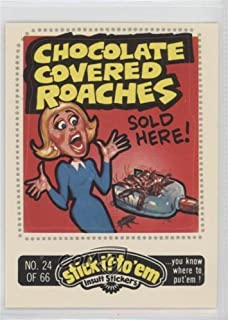 Best chocolate covered roaches Reviews