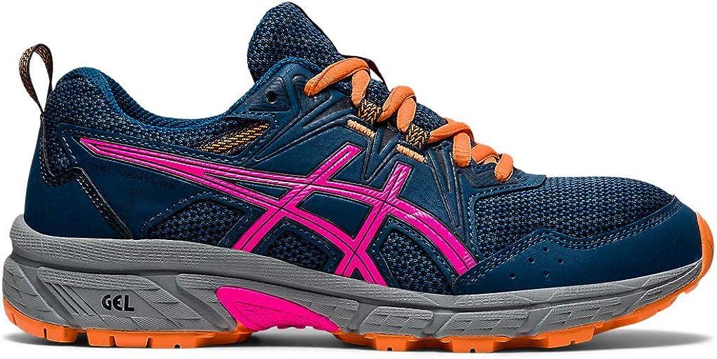 Amazon.com   ASICS Kid's Gel-Venture 8 GS Running Shoes   Running