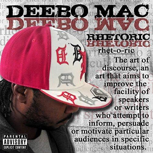 Deebo Mac