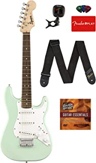 Best fender squier stratocaster special edition Reviews