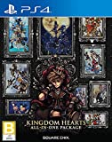 KINGDOM HEARTS All-in-One Package for PlayStation 4 [USA]