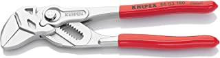 Knipex 8603180 7-Inch Pliers Wrench Brand KNIPEX Tools