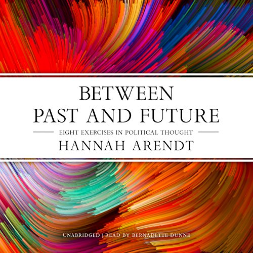 Between Past and Future cover art