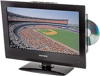"""Skyworth SLC1521A 15"""" LED AC/DC TV/DVD Combo"""