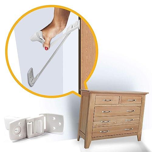 size 40 87b06 6e980 Bookcase Anchor: Amazon.com