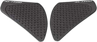 GZYF Pair Motorcycle Tank Traction Pad Side Gas Grip Protector Fits Honda CB1300 2006-2015