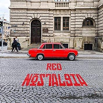 Red Nostalgia (Acoustic)
