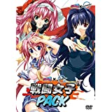 Milky×DISCOVERY 戦闘女子Pack [DVD]