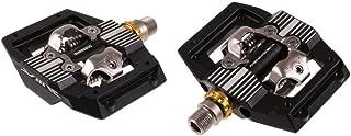 SHIMANO Saint PD-M820 SPD Pedals Black; One Size