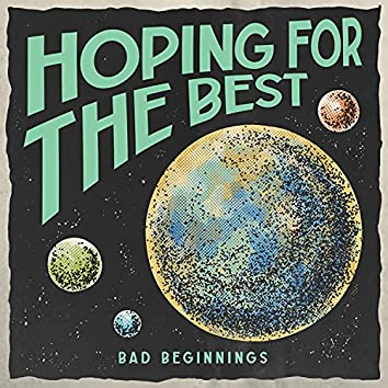 Hoping For The Best (feat. BVLVNCE)