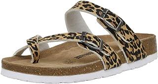 Women's Luna Cork Footbed Sandal with +Comfort