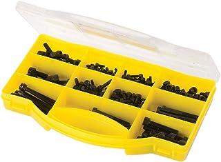 Silverline 897999 Metric Cap Screws Pack - 250 Pieces