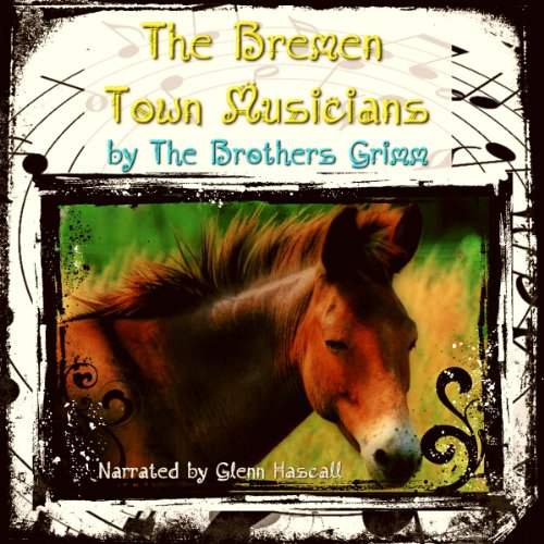 The Bremen Town Musicians cover art