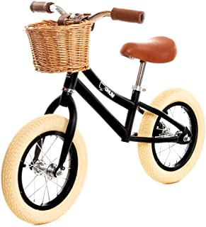 MUNDO PETIT - Bicicleta Sin Pedales - Bicicleta Niño -