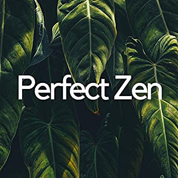 Perfect Zen: Buddhist Meditation, Oriental Tracks, Sounds of Nature, Piano & Guitar, Forest Sounds, Relaxing Music