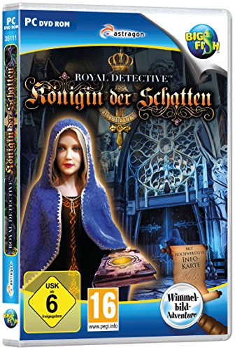 Royal Detective: Queen of Shadows [Importación Alemana]