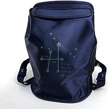 (エルメス)HERMES シェルパ 星を巡る旅展 限定販売 バックパック リュックサック リュック・デイパック ナイロン ユニセックス 中古