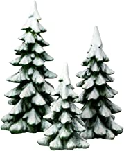 Department 56 Accessories for Villages Winter Pines Accessory Figurine